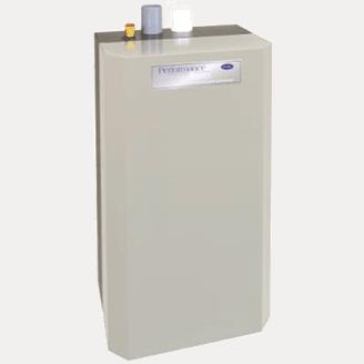 Carrier Performance 95 boiler.