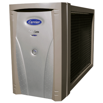 Carrier GAPAA air purifier.
