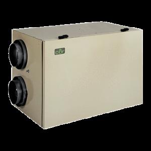 Côr™ HRVCRLHB1150 ventilator.