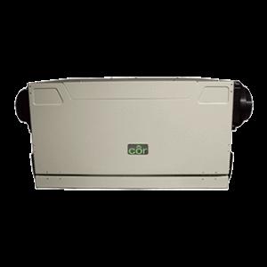 Côr™ HRVCRSHB1100 ventilator.