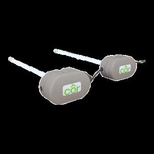 Côr™ UVLCR2LP germicidal light.